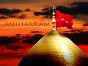 Muharram - Imaam Hussain, hussayn, hussein, ashura