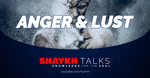 ShaykhTalks #1 - How To Lower Material Desire