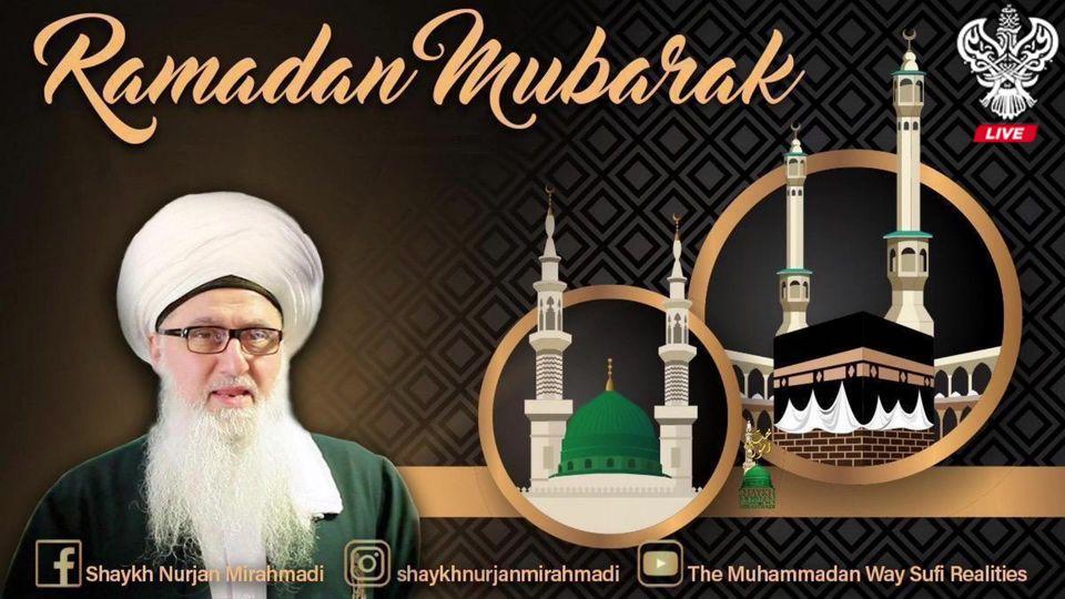 Muhammadan Way - live