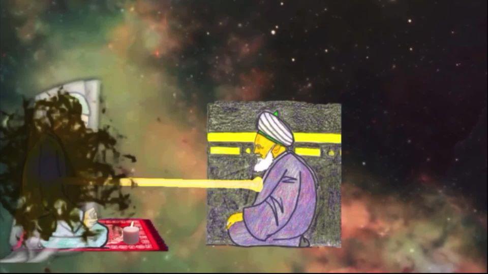 شیخ السیّد نورجان میراحمدی نقشبندی (ق) کی سنہری تعلیمات سے اقتباسبِسْمِ اللَّـه...