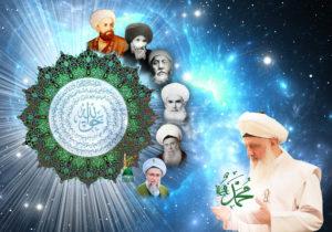 7 awliya shaykhs with taweez Shaykh Nurjan dua