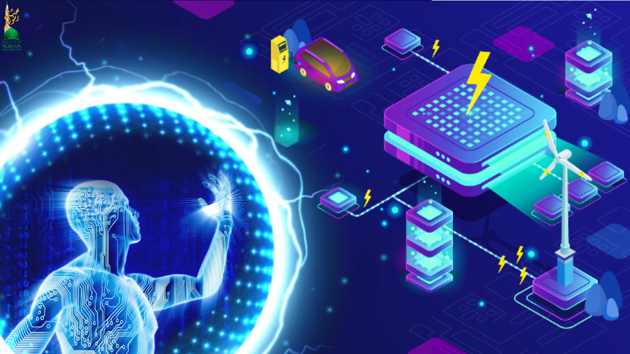 Connecting to energy network