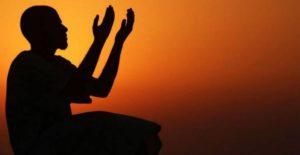 Cry Pray onto your Lord Forgiveness Istighfar Tawba