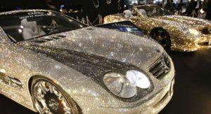 Diamond and Gold Cars 2016 -576x312