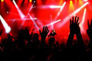 Evil Music Rock Concert Satan Shaitan
