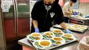 FZHH Fatima Zahra Helping Hands Food Langar Canada