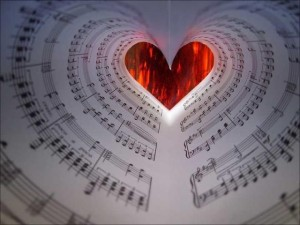 Heart Praises love Song