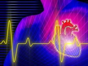Heart's sound wave - Zikr