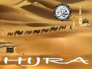 Hijrah - Makkah to Madina Prophet Muhammad-s