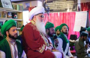 Hujjaj-Khidmat-for-Shaykh-Nurjan-mureeds