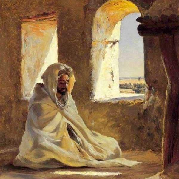 Khalwa Seclusion