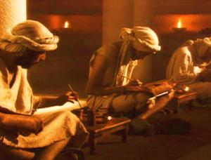 Kiraman Katibin Holy Scribes Pen Qalam