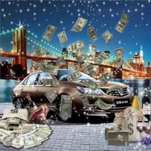 Luxury-materialistic Lifestyle - Dunya US