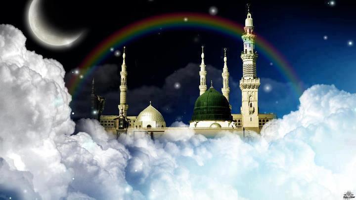Secret of Allahumma – Maqam al Mahmood and Fajr Awrad | The