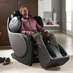Massage Chair of Comfort