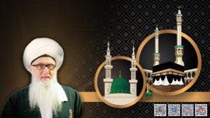 Mecca Medina MSNj QR codes