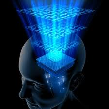 memory chips - Mind and its boxes of info, brain, head