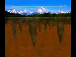 Mountains' root - image