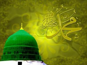 Muhammad_PBUH_Madina