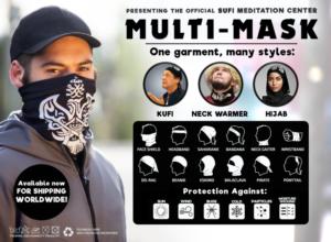 Multi Mask SMC