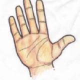 Right Hand - 18 Muraqaba-7A11-160x160