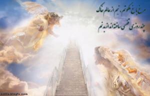 Murgh bagh malakotam - I am Bird of Heaven