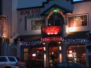 Rumi Rose 2