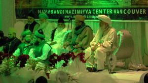 Live Zikr , Mawlid, Miladun Nabi Naqshbandi Nazimiya