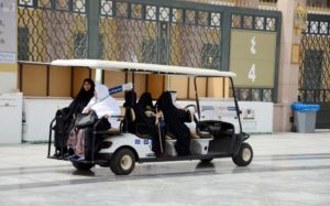 Safa Marwa Golf Carts No Value Physical
