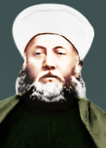Shaykh Sharafuddin Dhagestany Dagestany Dhagestani Dagestani