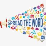 Social Media Share Spread Sayyidi Word Teachings 2