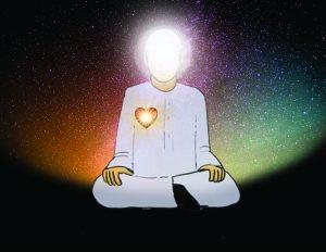 Sun in Heart_Moon on Face; diya, shams, qamar, head