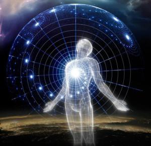Circle of Sun of Creation - Heart's web -No 9
