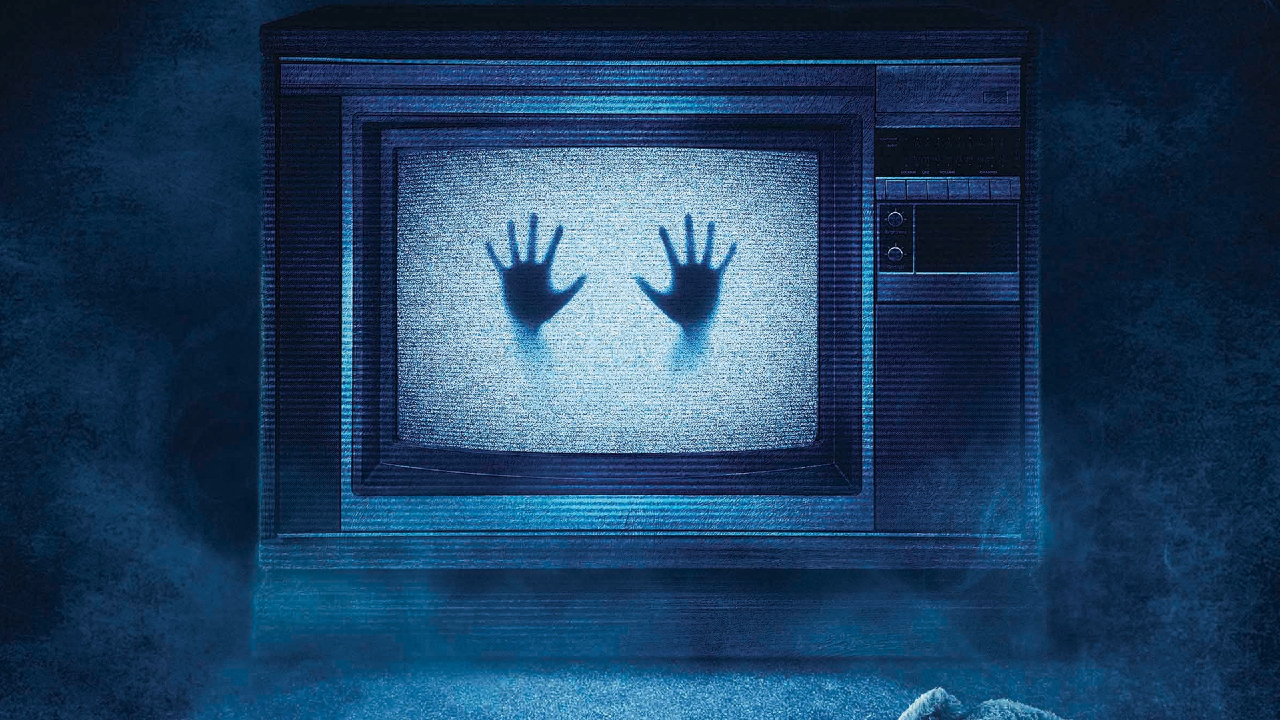 T.V, television, tv, negative energy