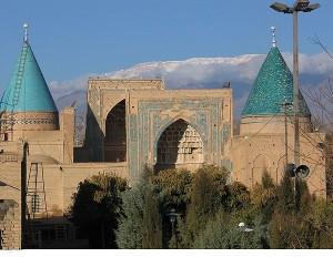 Tayfur Abu Yazid - Muqam - beautiful view