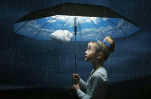 umbrellah-of-safety-protection-sun-in-rainy-day