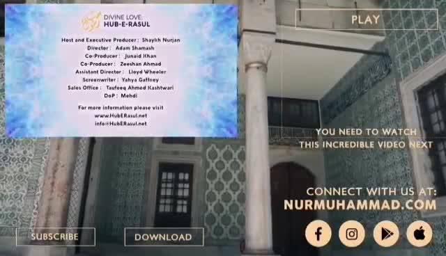 کمپیوٹر کے روحانی حقائق(حصہ اول) اُردو سبٹائیٹلز کے ساتھ۔  السید شیخ نور جان میر...