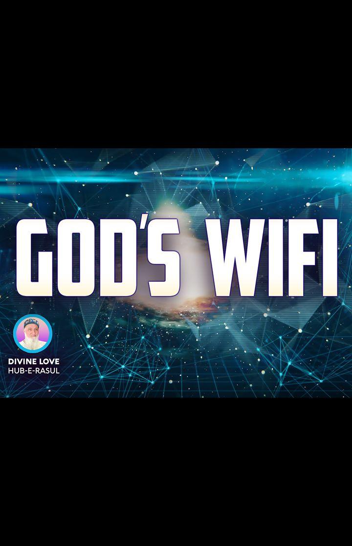 قسط ۱۴۰ ۔ اللہ کا وائی فائی ۔ الہی سلسلے سے رابطہ استوار کریں⭐ صوفی میڈیٹیشن سینٹر  (mobile)⭐