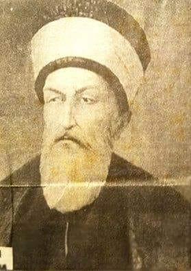 "#Mawlana ● This Order [Pictured Shaykh Abu Ahmad al-Sughuri ق] ""The spiritual ..."