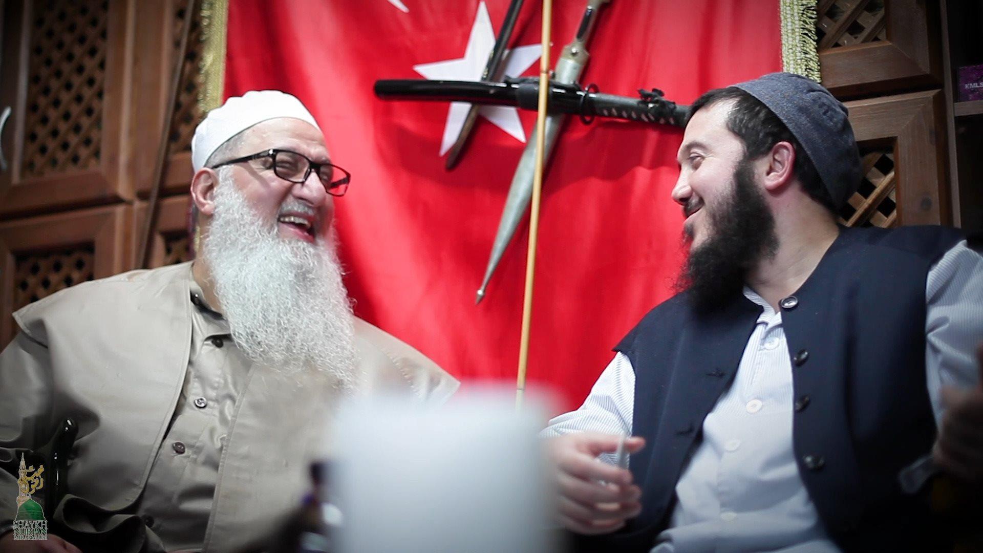 Meeting in Lefke Cyprus