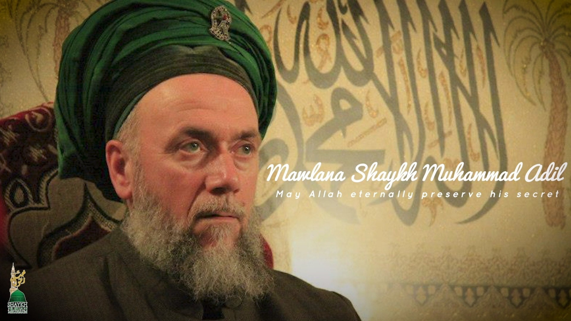 Shaykh Muhammad Adil Visit Lefke Travel Guide