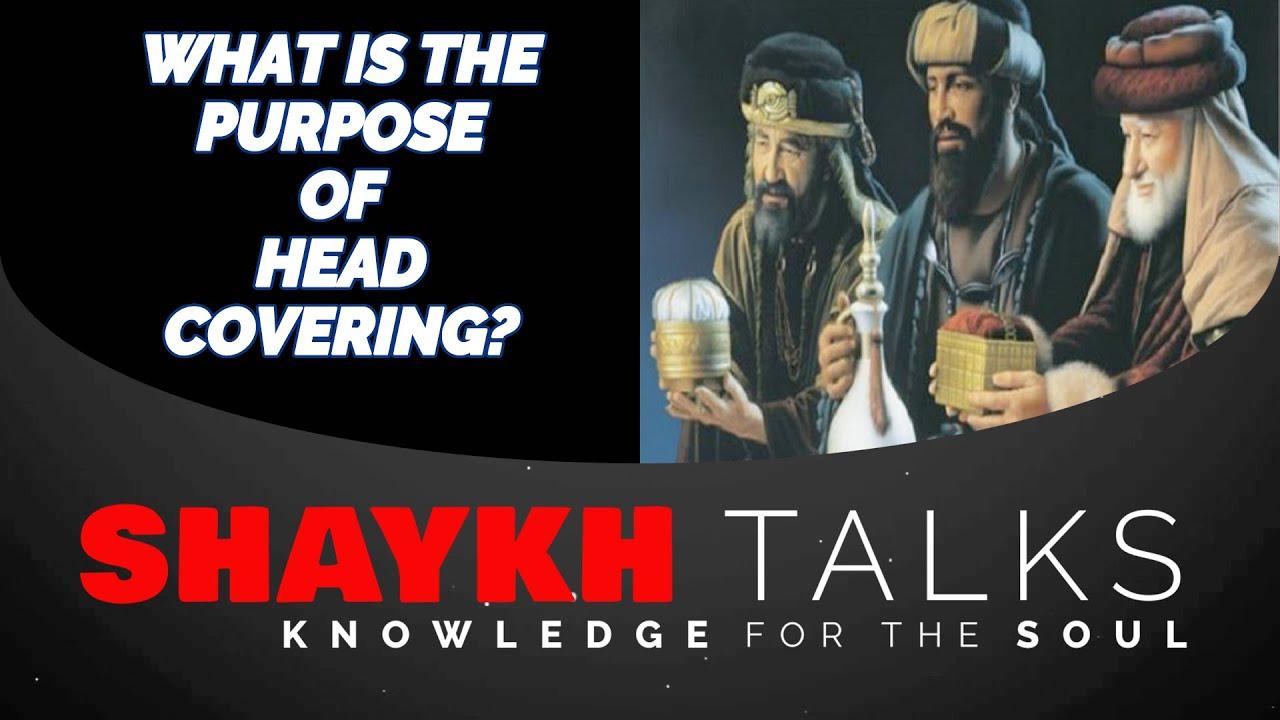 ShaykhTalks #20 - Realities of Covering the Head