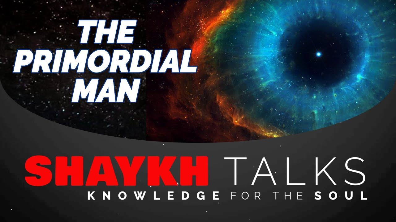 ShaykhTalks #29 - All Creation From the Muhammadan Ocean