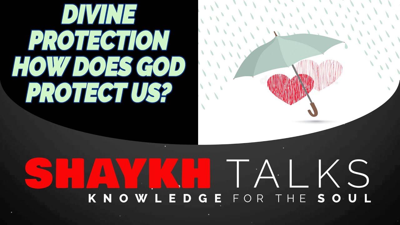 ShaykhTalks #32 - Seek Refuge in Whom Allah Granted it