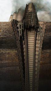 Well of Babel Harut Marut