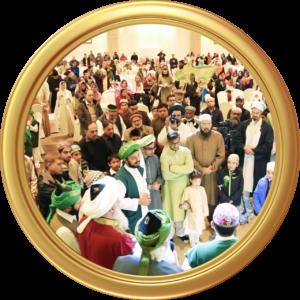 Prophet Muhammad Mohammad Birthday Mawlid Donate United States Canada Milad Nabi Mohammad Islam Allah God Malidul Nabi Sufi Meditation Center Mystic Meditation