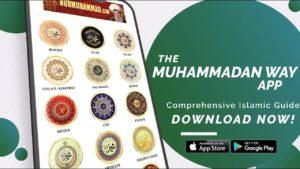 download-muhammadan-way-app