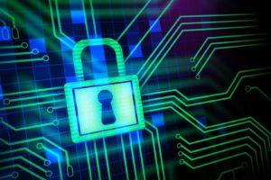 encryption lock data