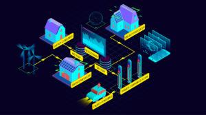 energy blockchain network