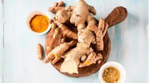 ginger-turmeric-root